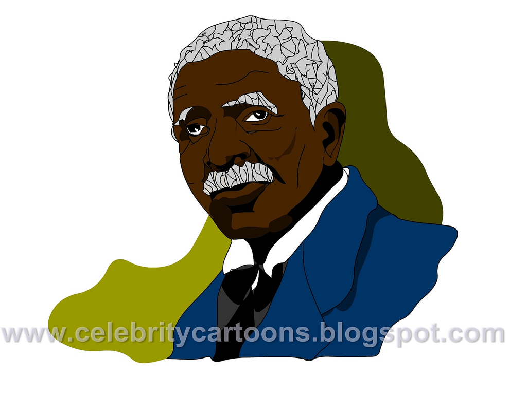 George Washington Carver Clipart 20 Free Cliparts