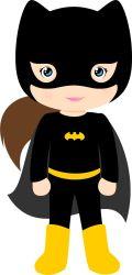 bat clipart batman cartoon batgirl clipground cliparts