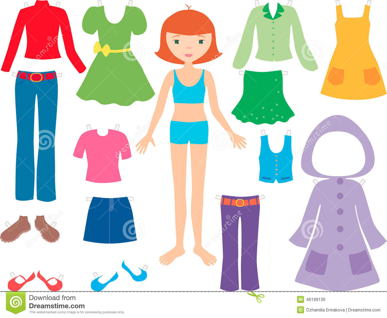 Girl Putting On Clothes Clipart Girl 20 Free Cliparts
