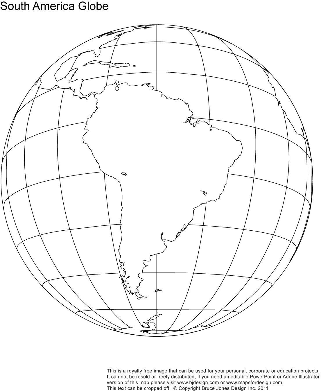 Globe North America Outline Clipart 20 Free Cliparts