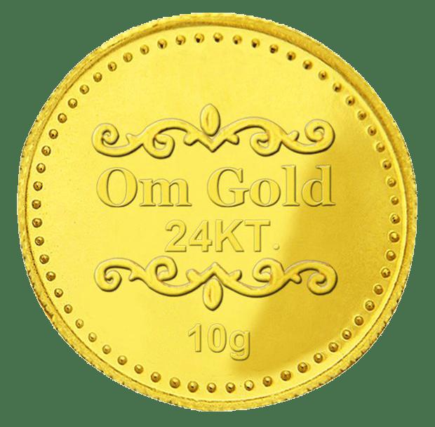 Art Coin Cartoon Gold Clip