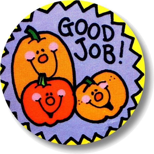 good job sticker clipart - clipground