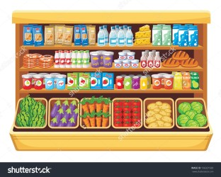 grocery clipart supermarket clip groceries vector 20clipart shelves clipartfest clipground clipartpanda clipartlook presentations websites reports powerpoint projects these