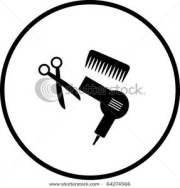 hair dryer clipart free - clipground