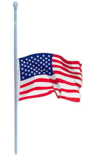 Half American Flag Half Confederate Flag Clipart Clipground