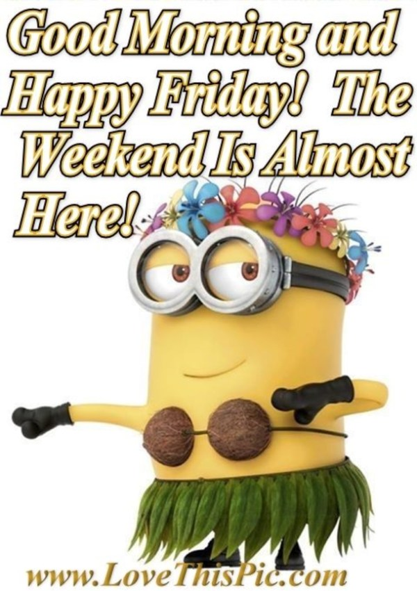 happy friday clipart and quotes