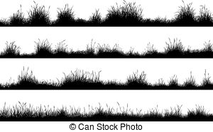 hay field clipart - clipground