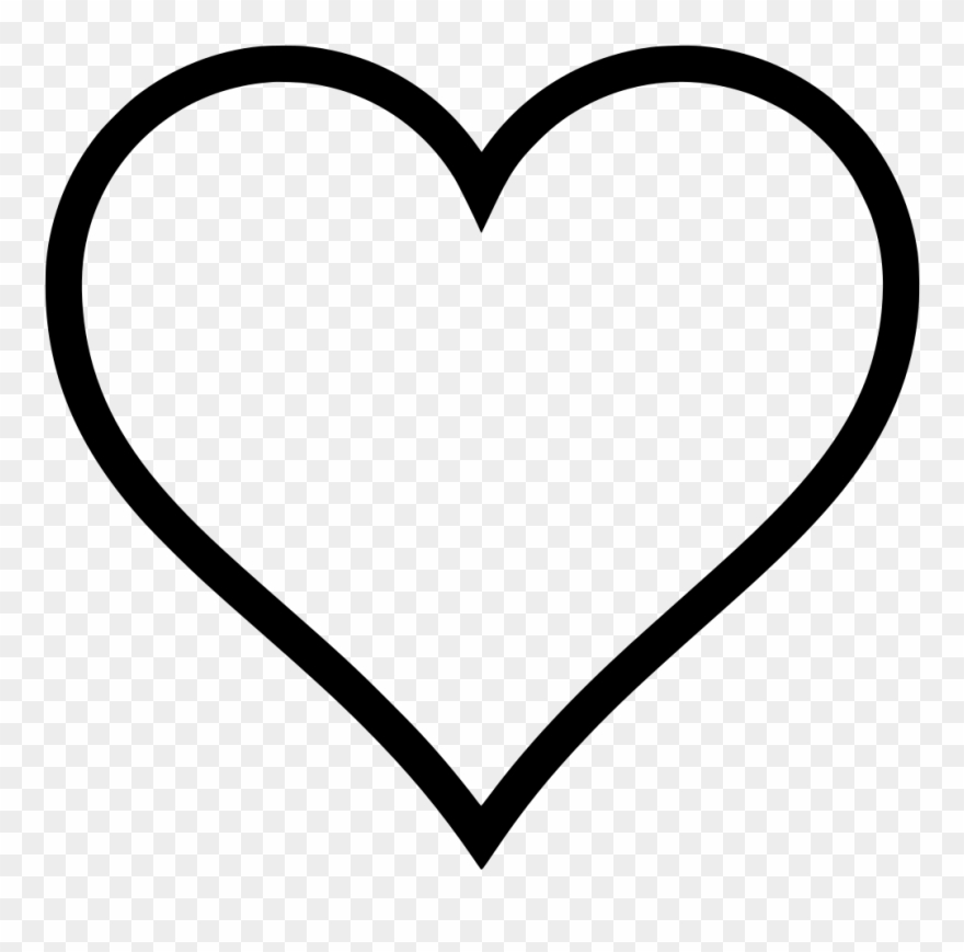 heart clipart images black and white 10 free Cliparts