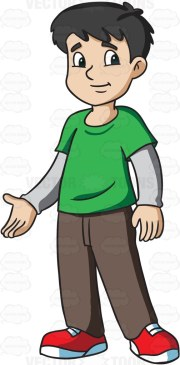 high school boy clipart 20 free