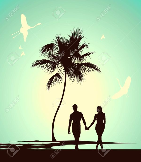 honeymoon clipart free - clipground