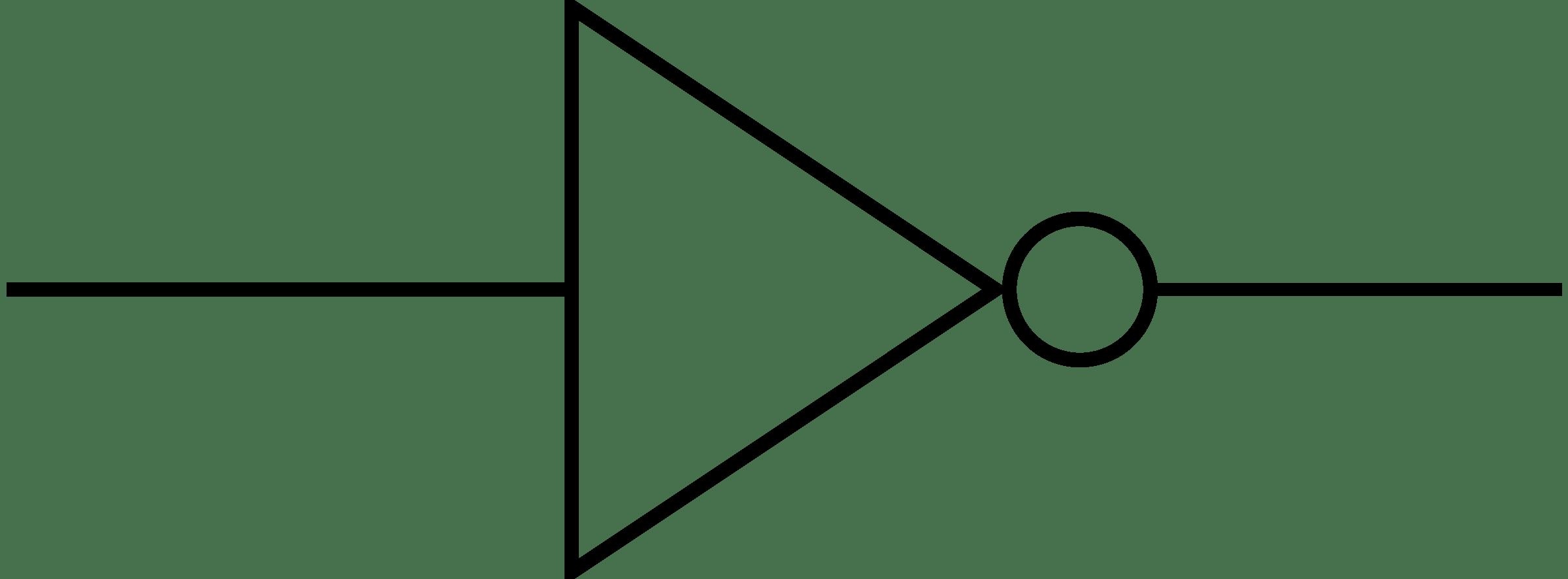 Inverter Clipart