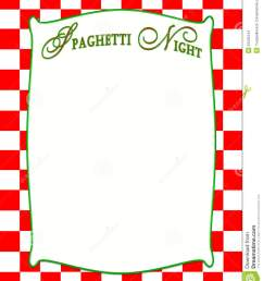 spaghetti night background in red checkered pattern stock  [ 1137 x 1300 Pixel ]