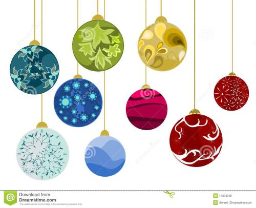 small resolution of set of colorful bulbs royalty free stock images
