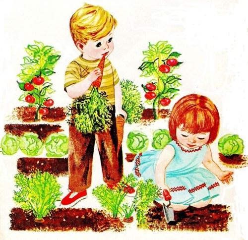 small resolution of photos ofmunity garden clip art kids