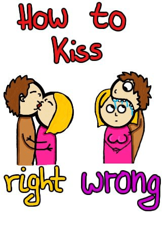 Download Kiss must clipart - Clipground