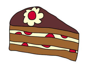 Kuchen clipart 20 free Cliparts  Download images on