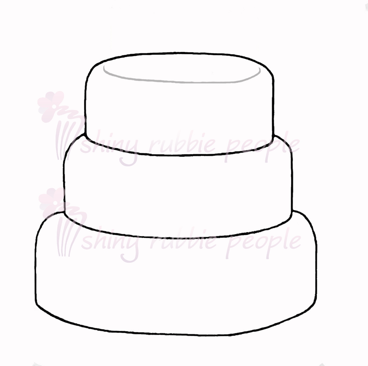 Layer Cake Clipart 20 Free Cliparts