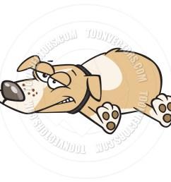lazy dog clipart  [ 940 x 940 Pixel ]