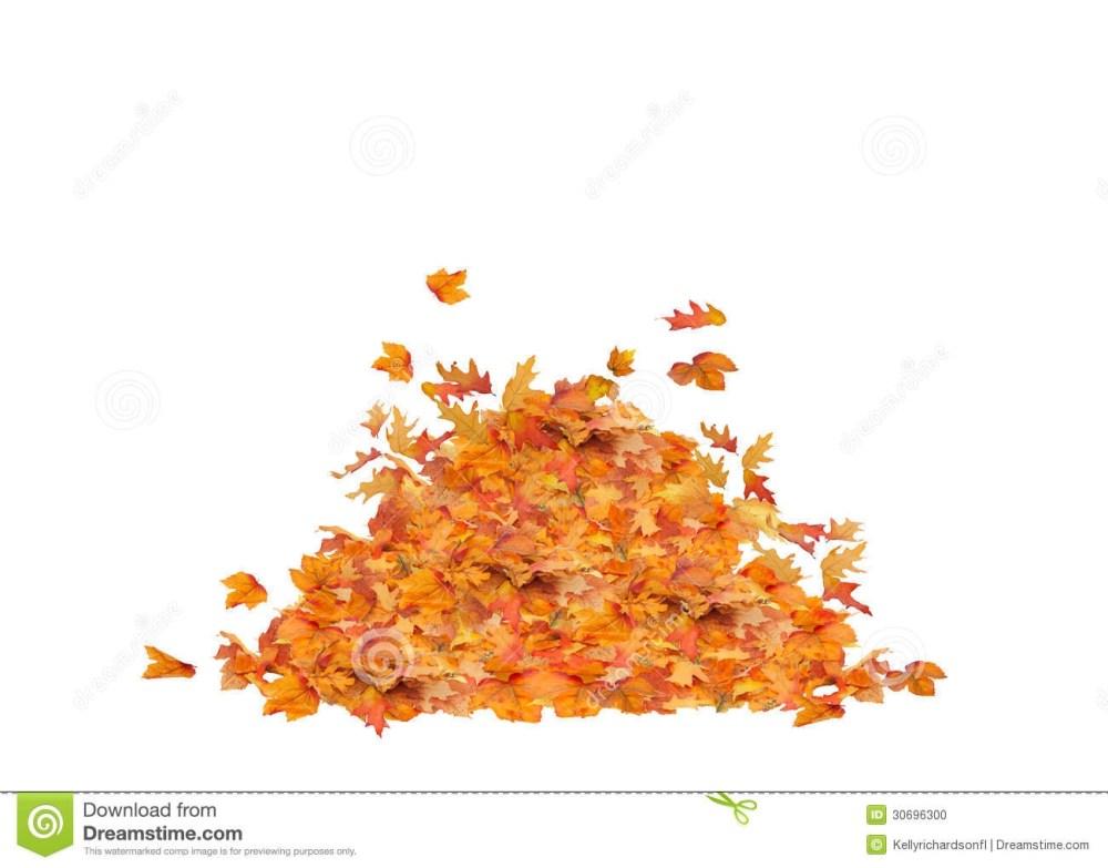 medium resolution of fall leaf pile clipart