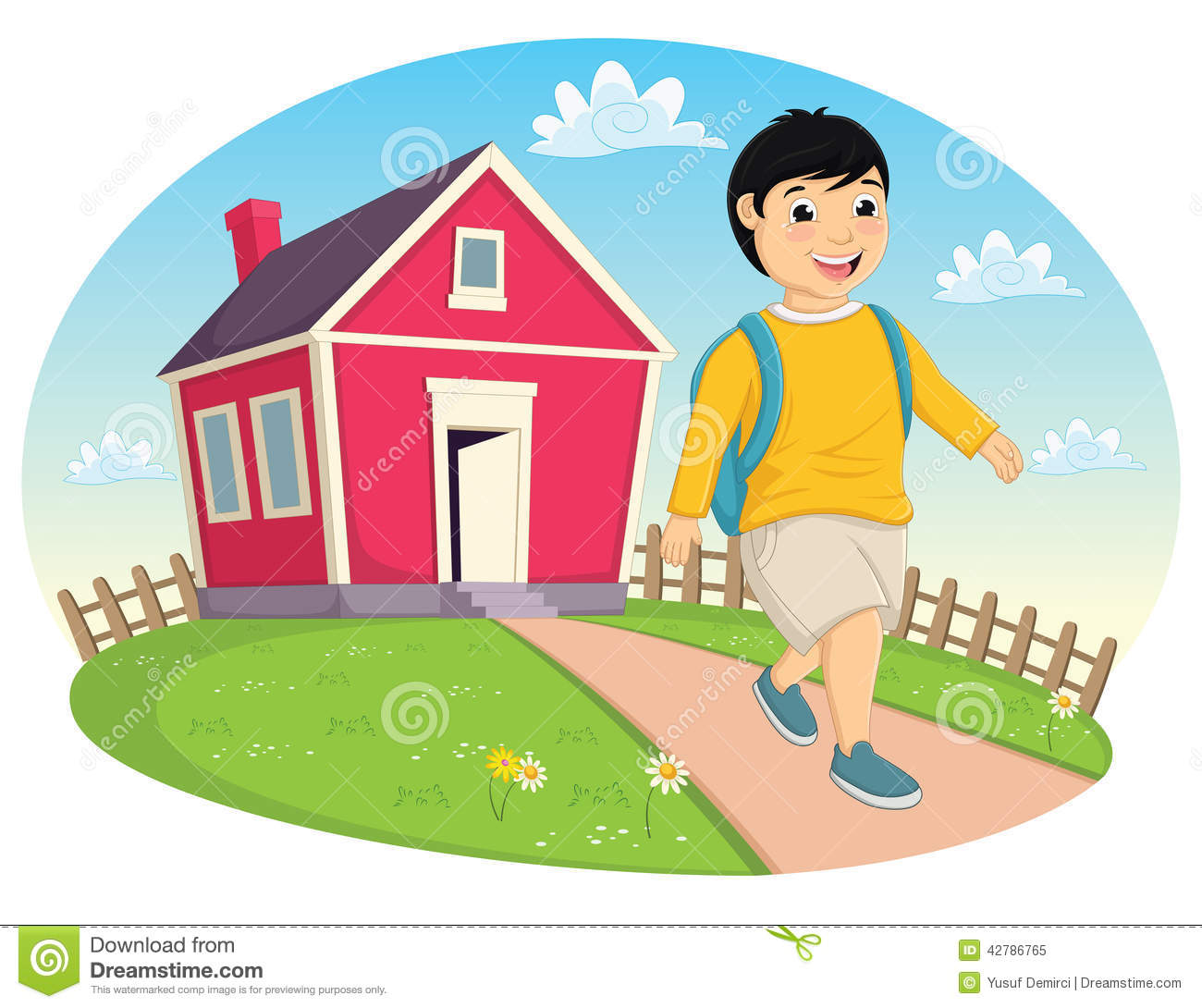 to leave the house clipart - Clipground