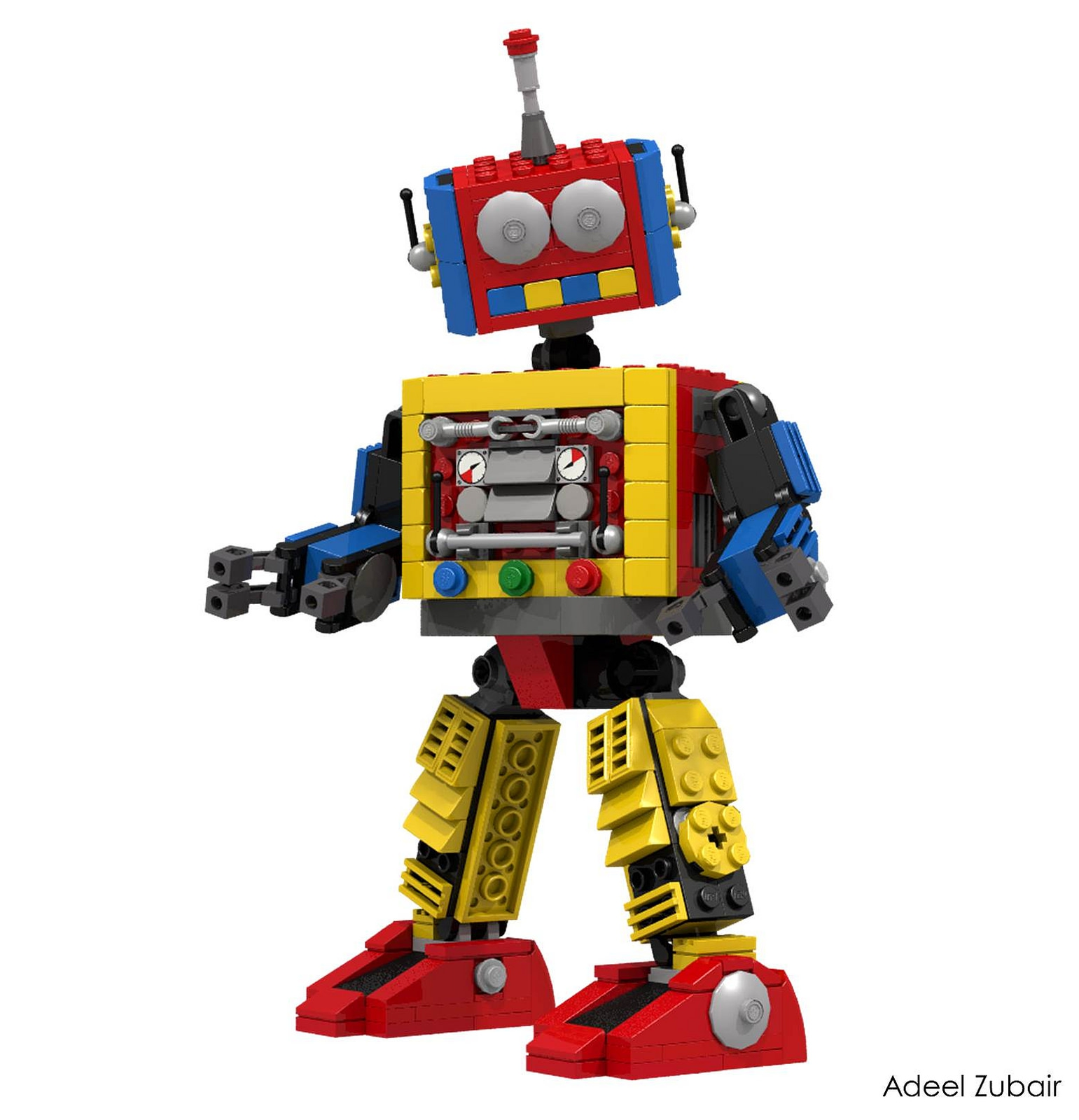 hight resolution of lego robot clipart 2016818