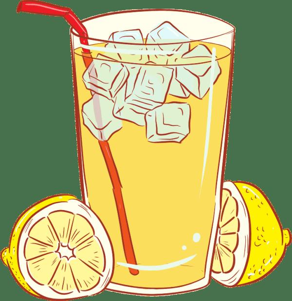 lemonade clipart 20 free cliparts