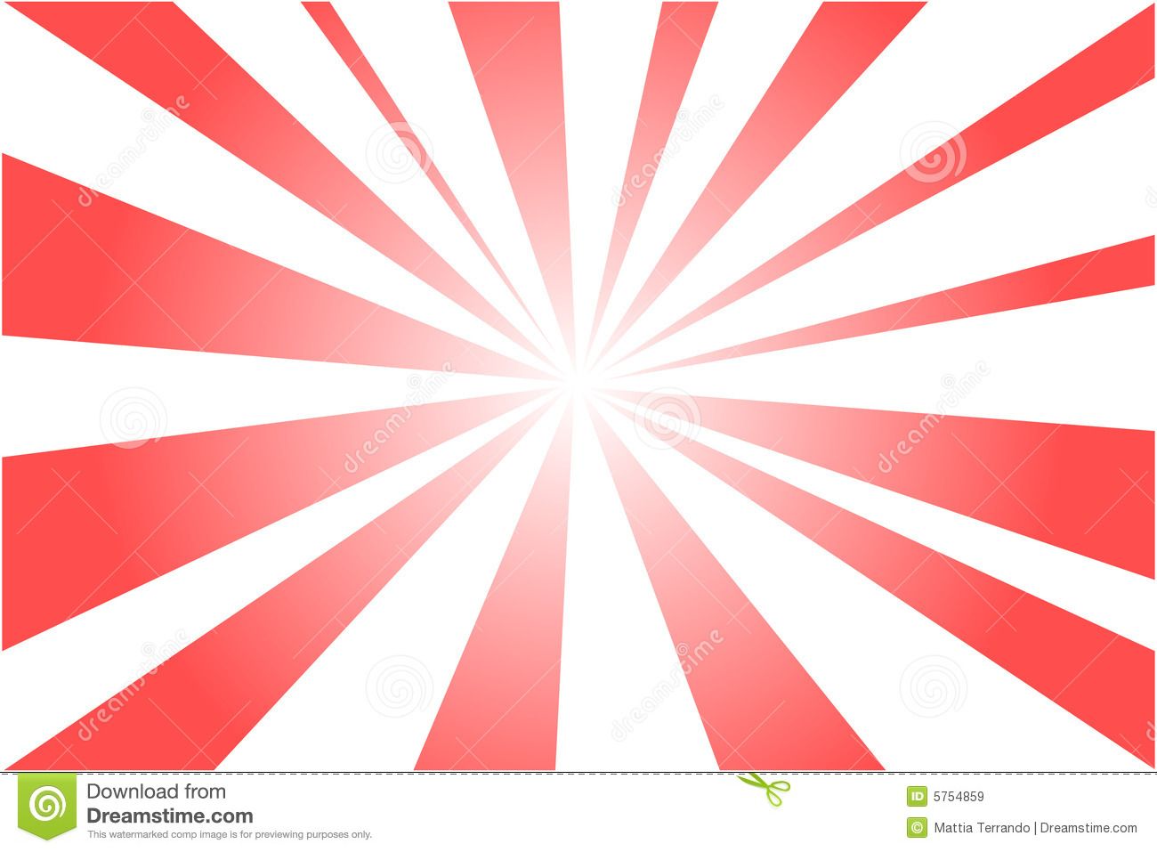 hight resolution of clipart rays of light