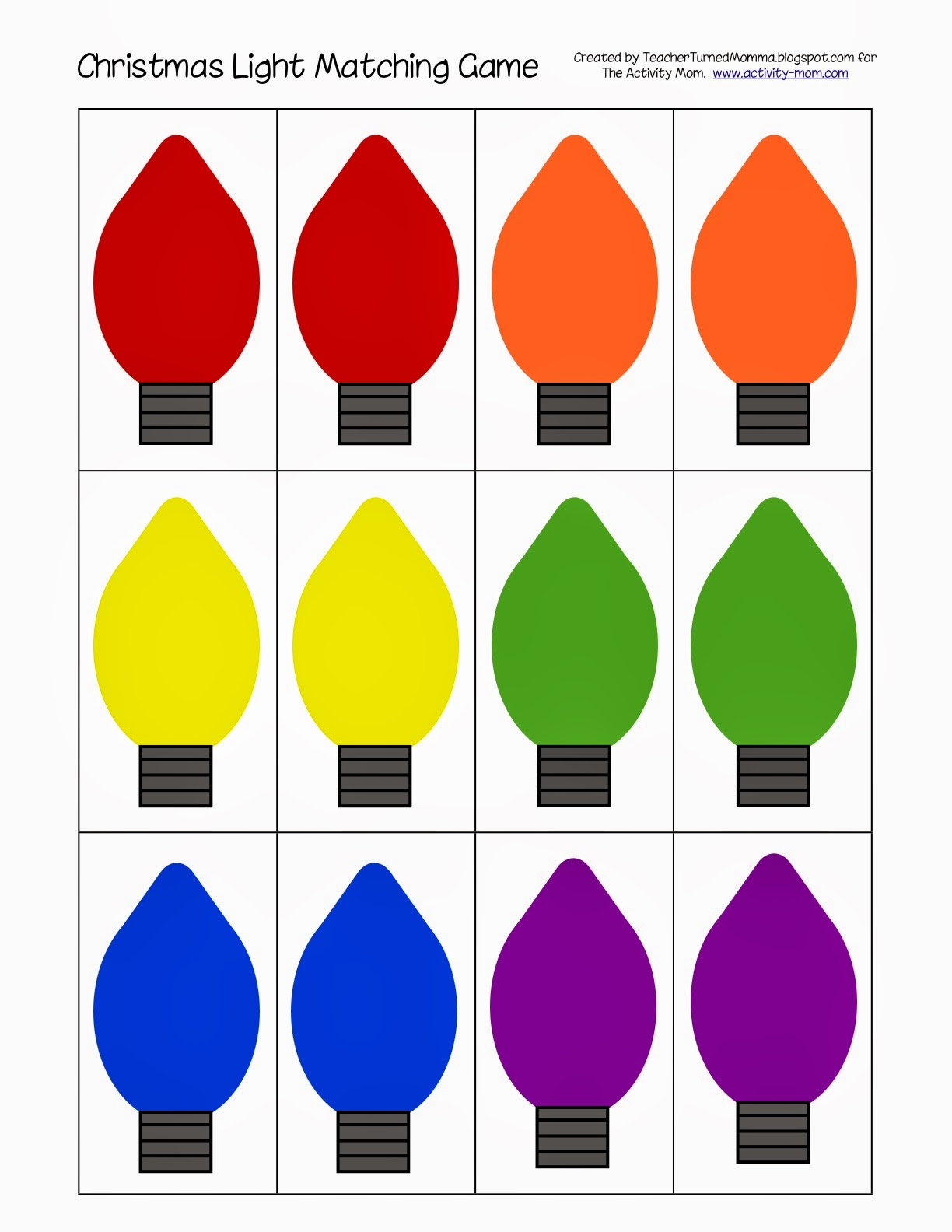Lights Game Clipart 20 Free Cliparts