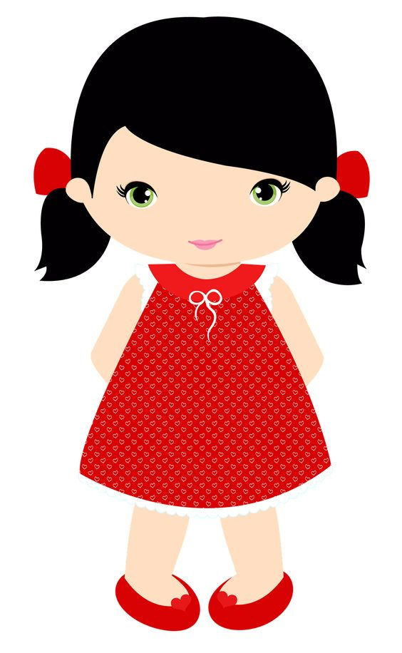 little girl clipart - clipground