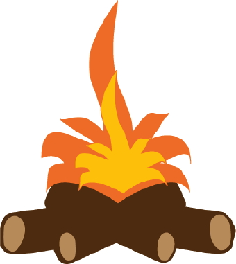Papers On Fire Clipart Clipground
