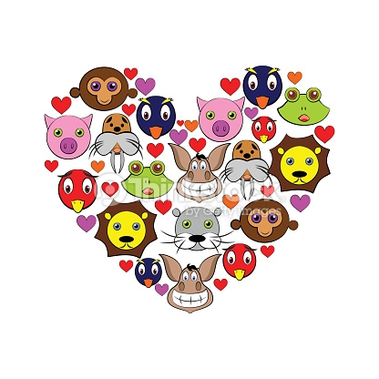 Download Love for animals clipart 20 free Cliparts | Download ...