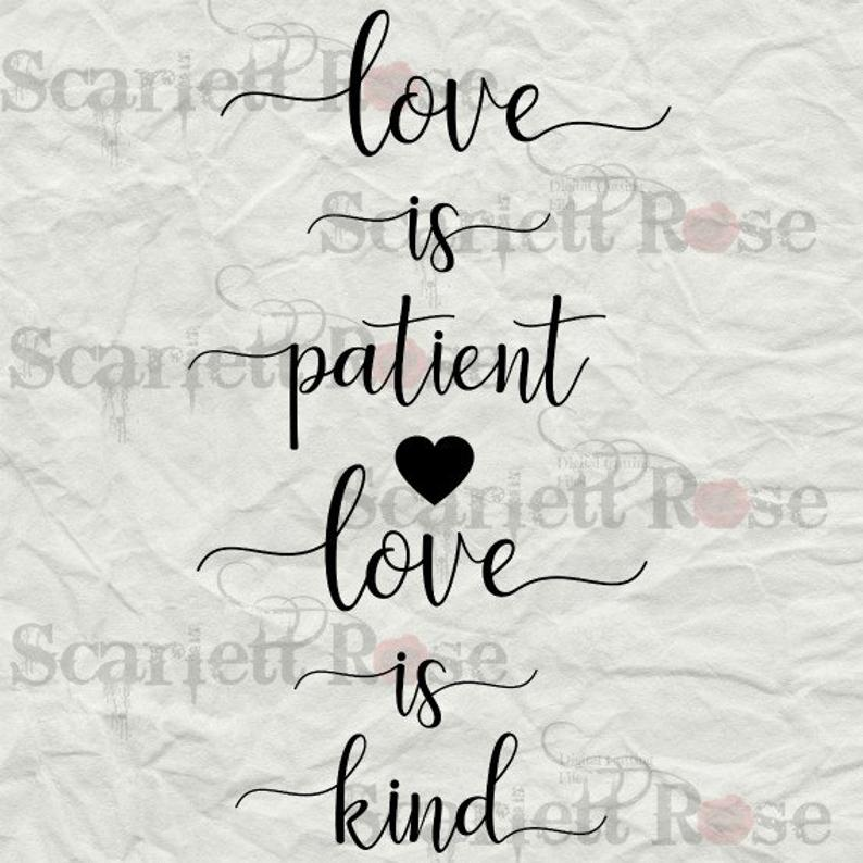Download love is patient clipart 10 free Cliparts | Download images ...