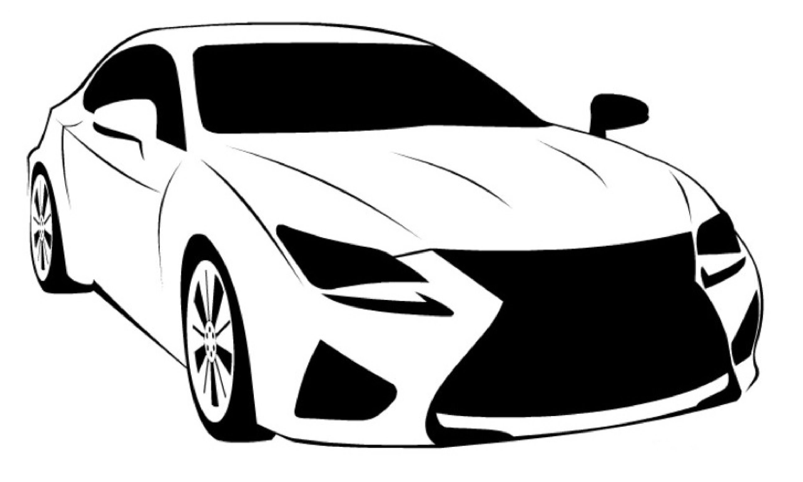 Luxiouros Car Clipart