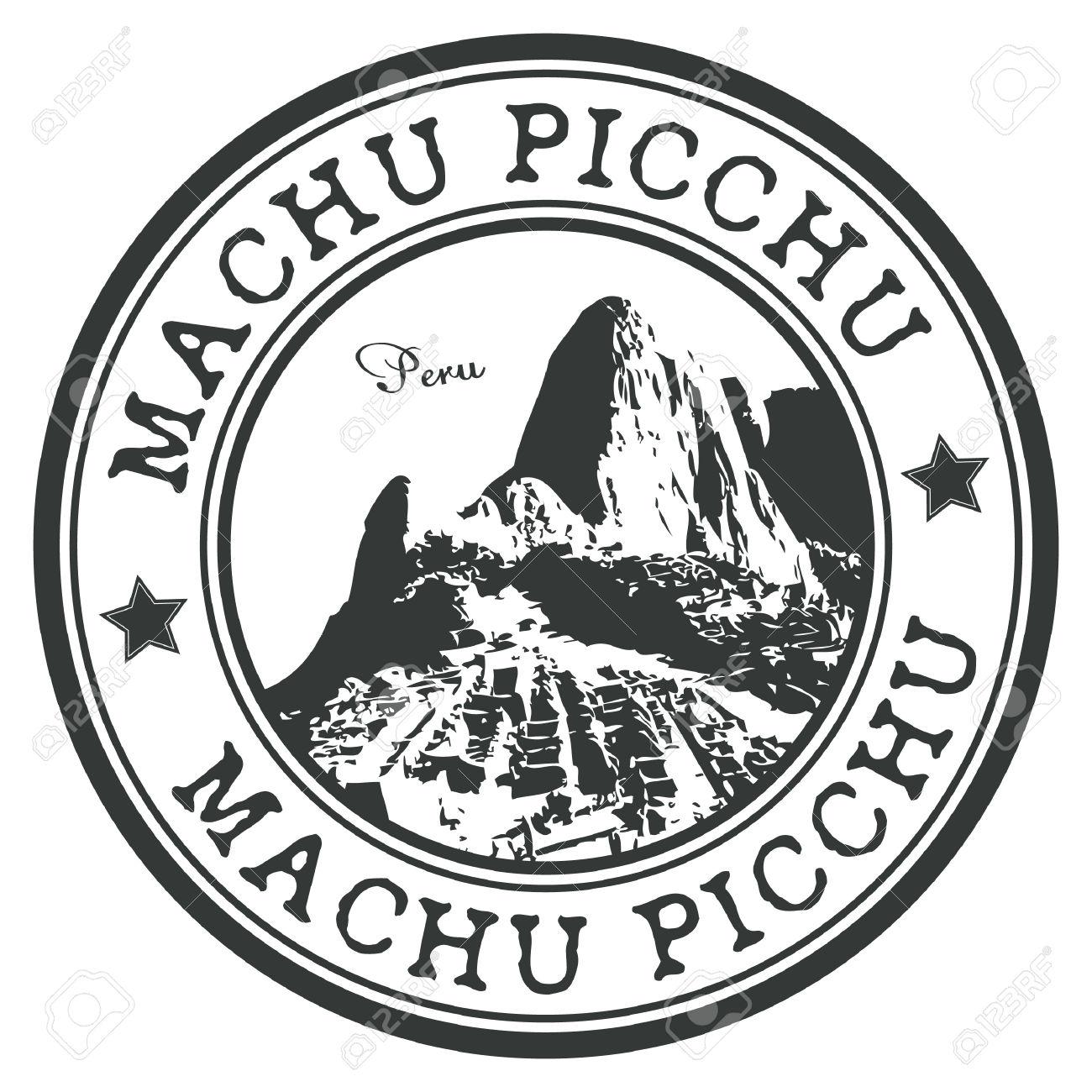Machu Clipart