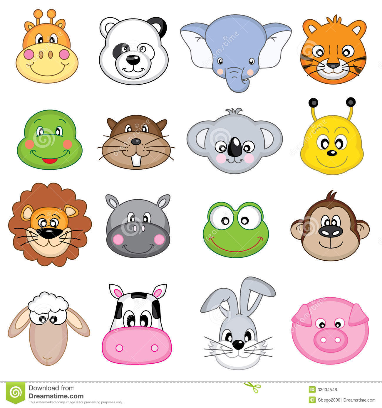 Mammals Clipart 20 Free Cliparts
