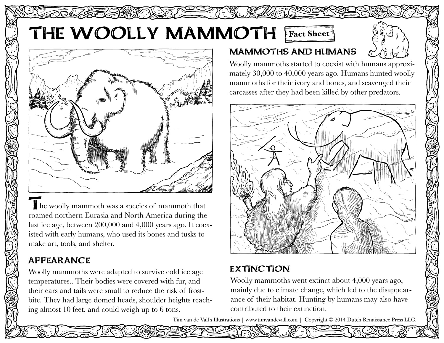 Mammoth Sheet Clipart 20 Free Cliparts