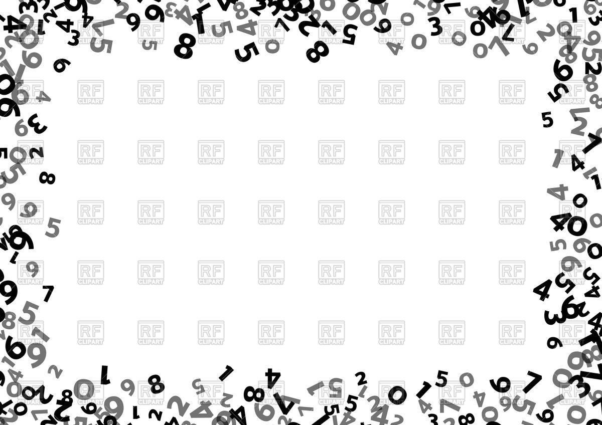 Math Frame Clipart 20 Free Cliparts