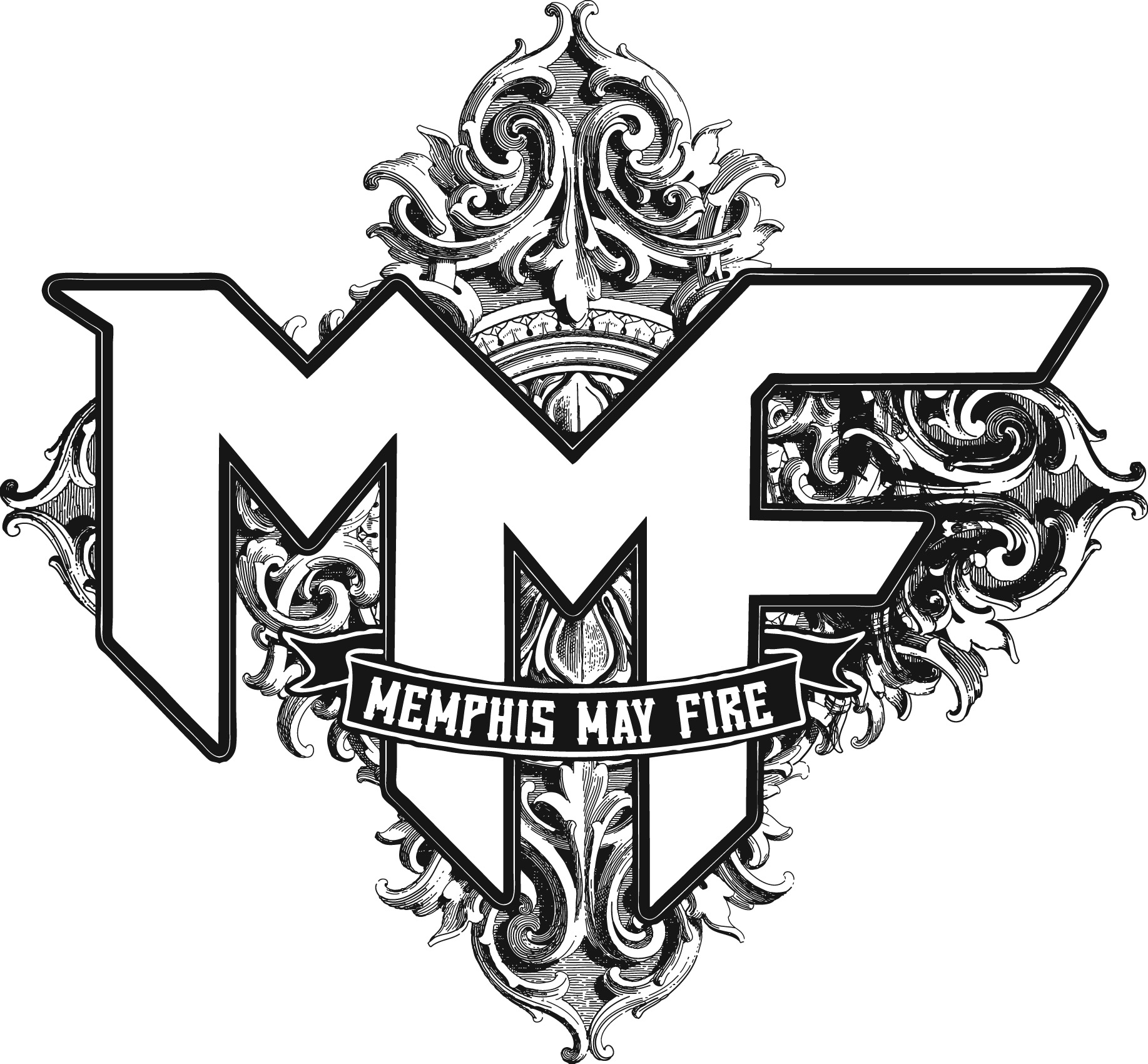 May Fire Clipart