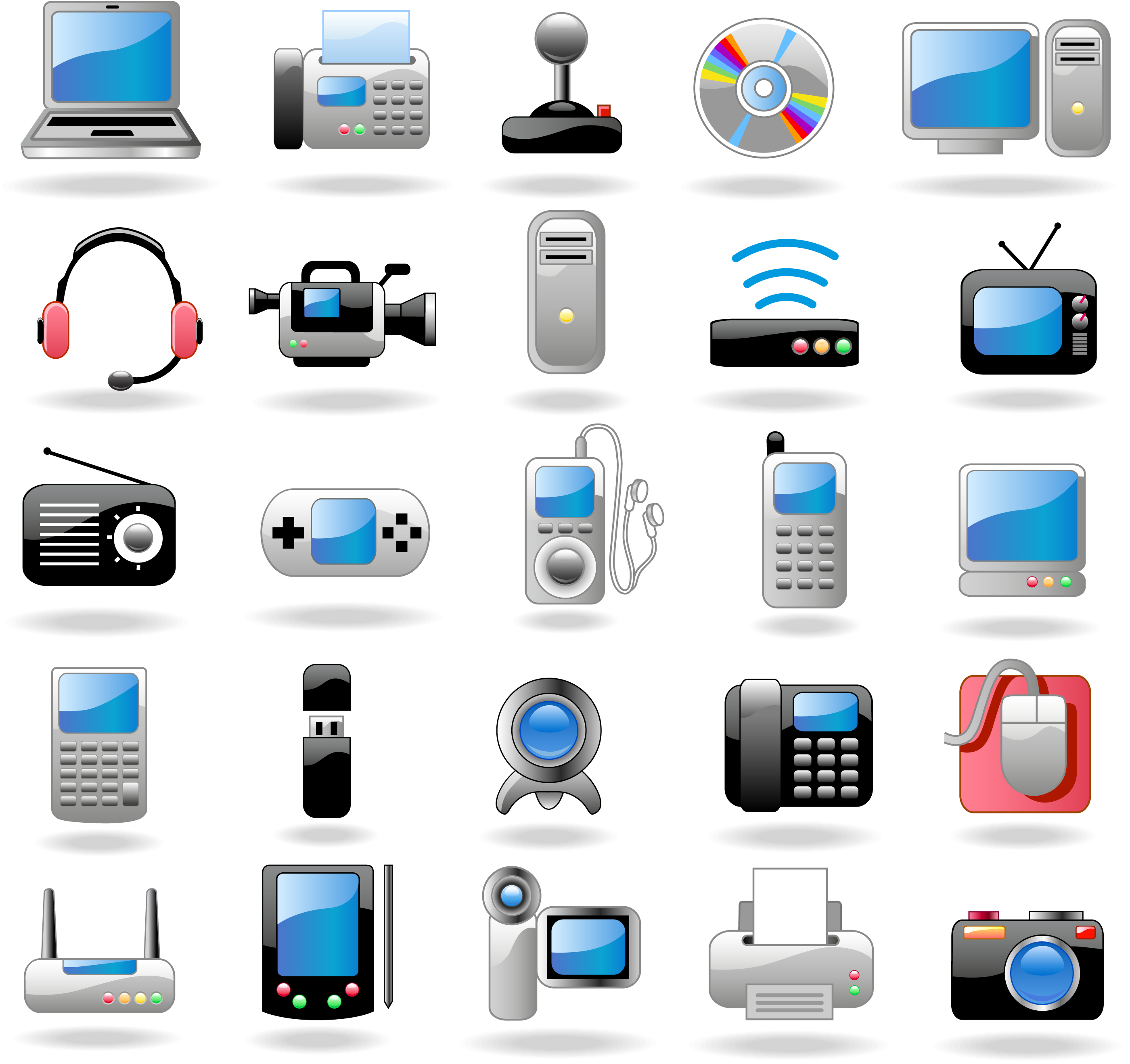 Means Of Communication Clipart 20 Free Cliparts