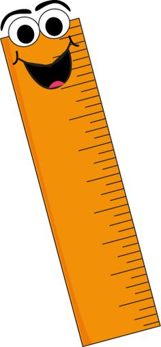 ruler color clipart - clipground