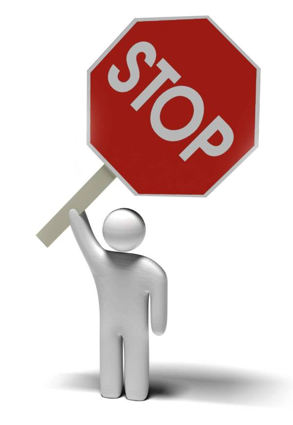 Microsoft Clipart Stop Sign - Clipground