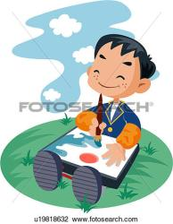 middle student clipart junior clipground clip schoolboy teenage boys