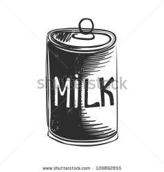 milk clipart barrel clipground