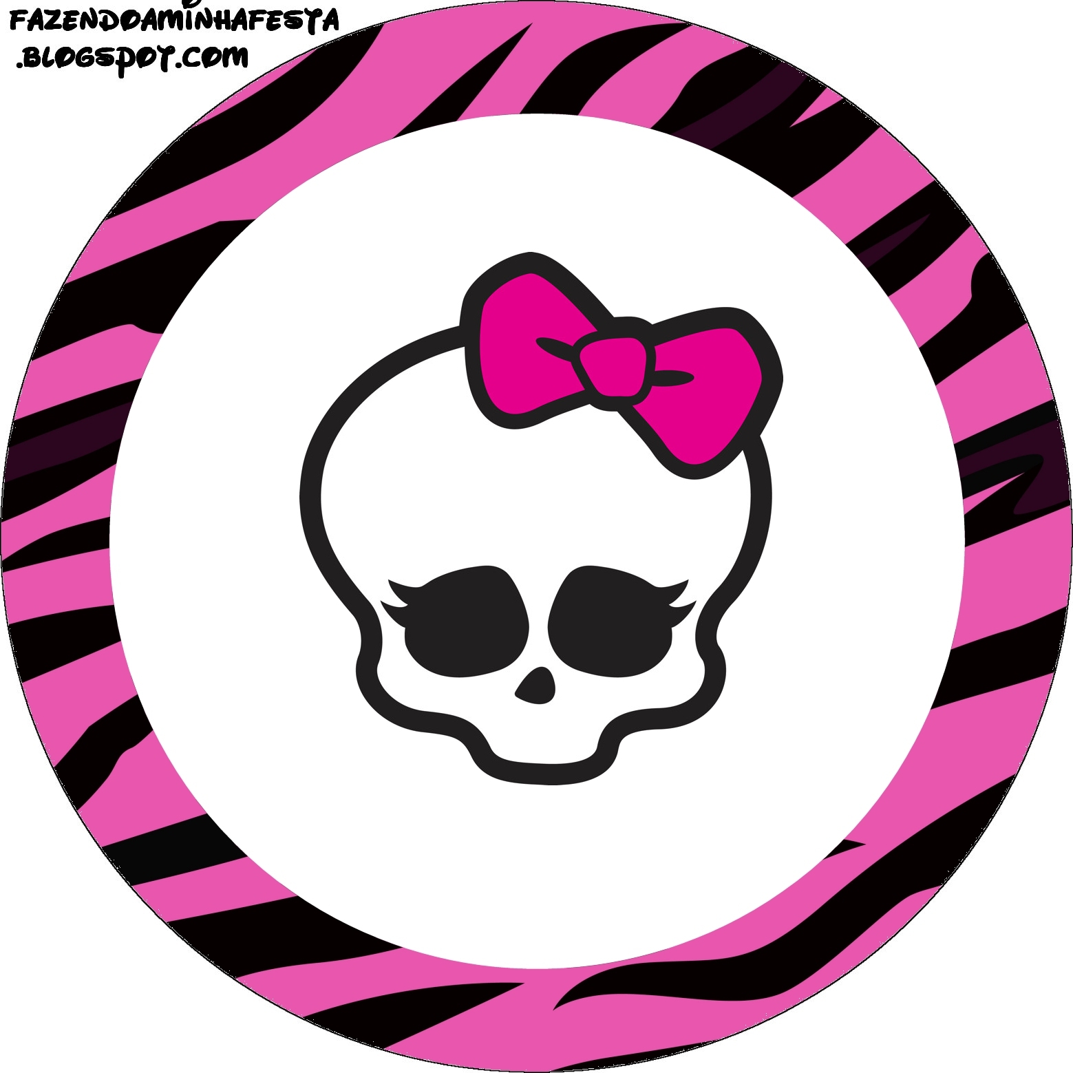 Monster High Printable Clipart Clipground