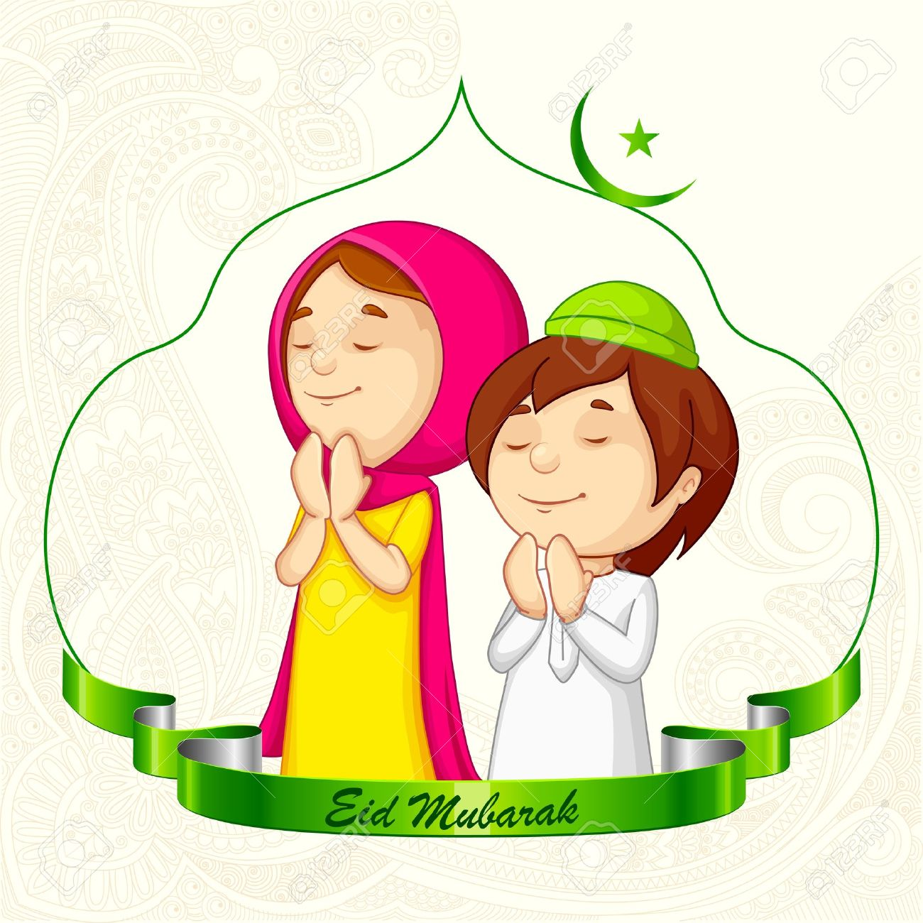 muslim praying clipart  Clipground