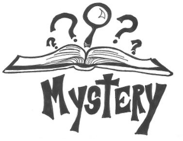 mystery clipart black and white 20 free Cliparts