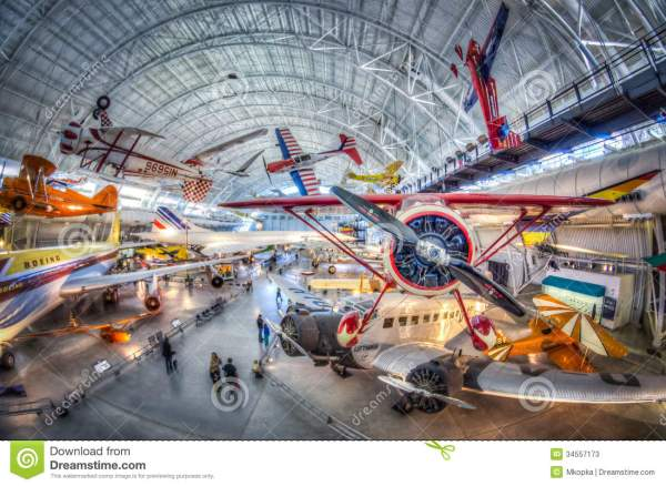 National Air And Space Museum Clipart - Clipground
