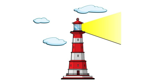Lighthouse Clipart - Clipground