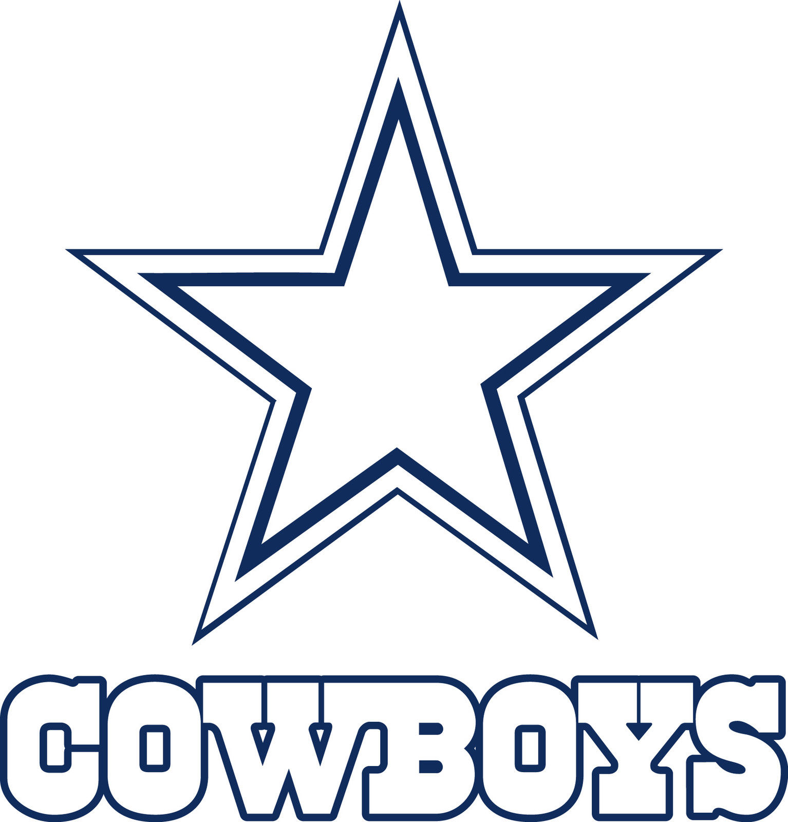 hight resolution of download nfl cowboys clipart 7 jpg