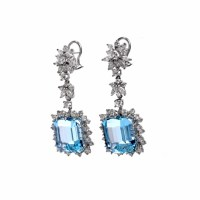 Nice earrings clipart - Clipground